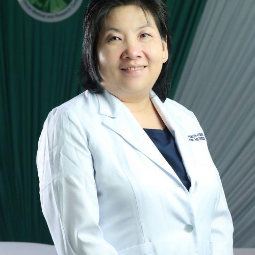 Yvette Y. Tan, MD, FPCP