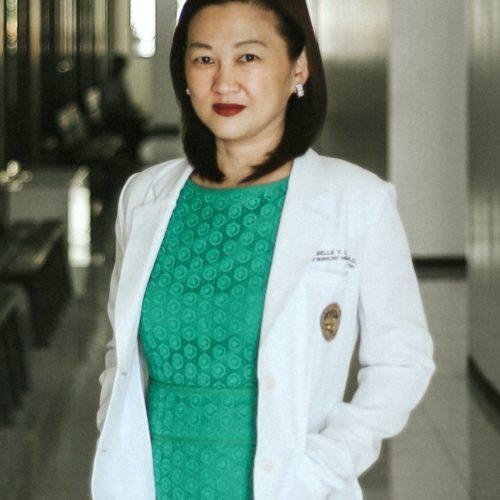 Annabelle L. Reyes, MD