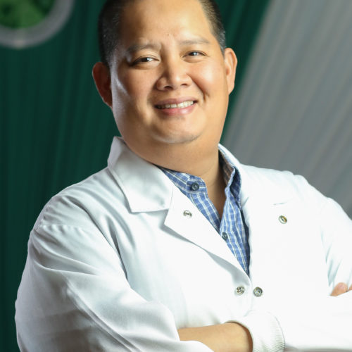 Arsenio B. Lim Jr., MD