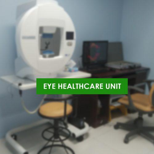Eye Healthcare Unit