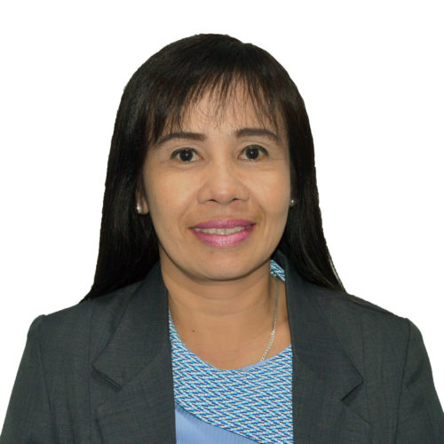 Marivic D. Colon
